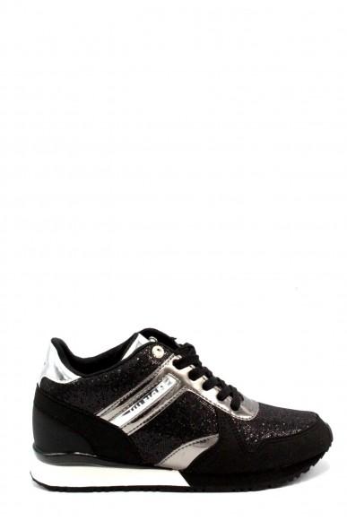 Tommy hilfiger Sneakers   36-40 sm sady 13c1 Donna Nero-nero