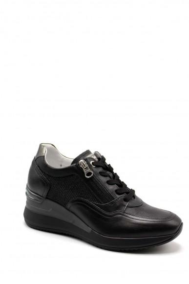 Nero giardini Sneakers F.gomma E010466d Donna Nero Fashion