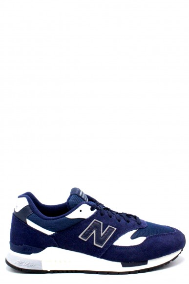 New balance Sneakers   840 rev-lite classic ss18 Uomo Navy Fashion