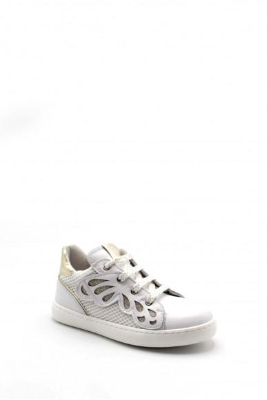 Nero giardini j Sneakers F.gomma Bambina e021380f Bambino Bianco Fashion