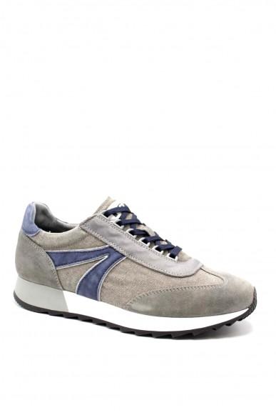 Nero giardini Sneakers F.gomma E001580u Uomo Grigio Fashion