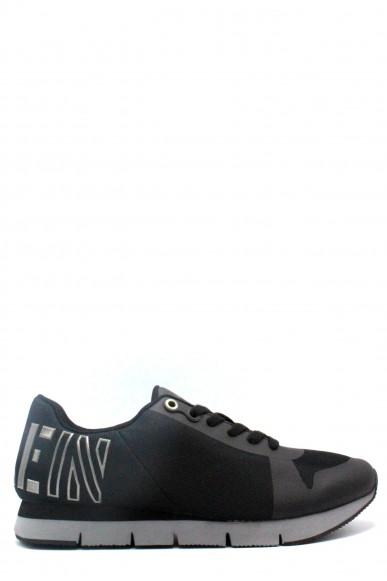 Calvin klein Sneakers F.gomma 40-45 Uomo Black Casual