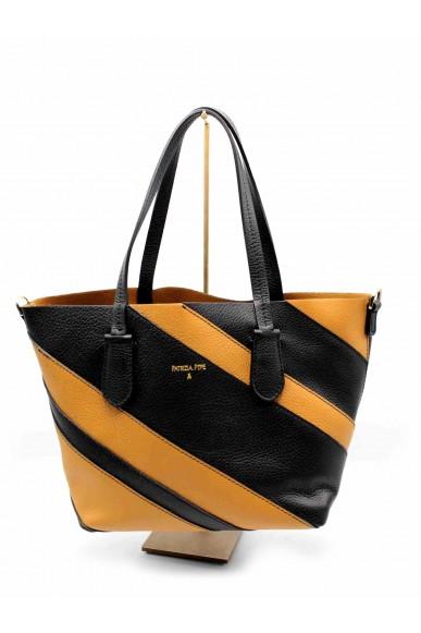 Patrizia pepe Borse - Fall winter 18 Donna Nero-beige Fashion