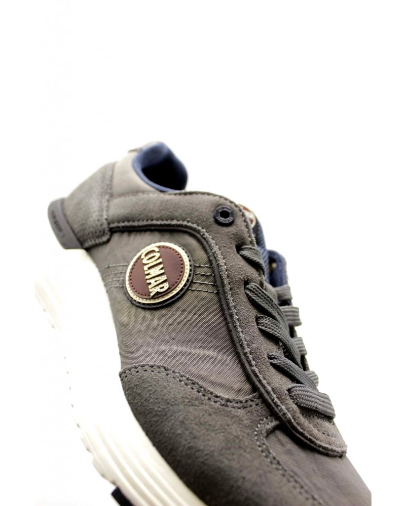 Colmar Sneakers F.gomma Travis t 013 Uomo Grigio Fashion