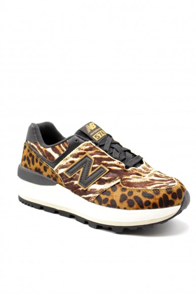 New balance Sneakers F.gomma Scarpa lifestyle donna leather Donna Animalier Sportivo
