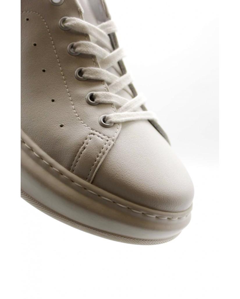 Dor Sneakers F.gomma Uomo Bianco Fashion