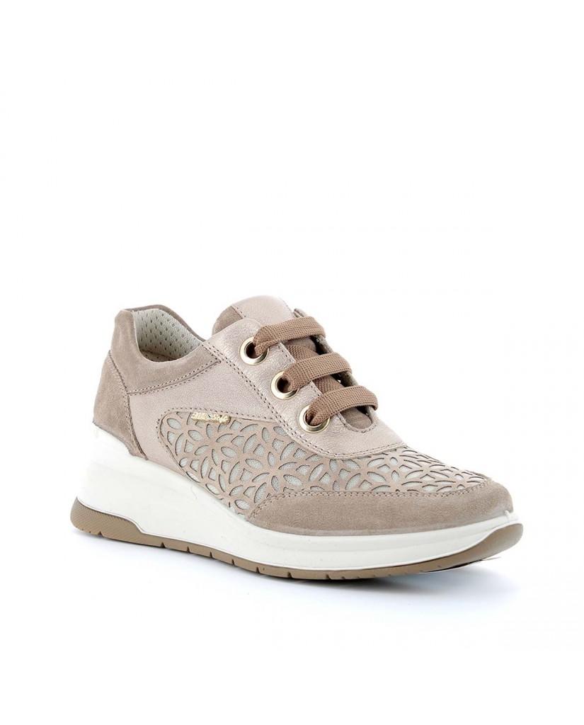 Enval soft Sneakers F.gomma D ru 52768 Donna Tortora Casual