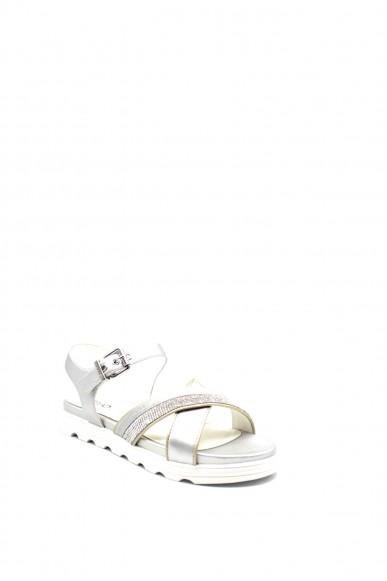 Liu.jo Sandali F.gomma Desy 50 - sandal silver Donna Argento Fashion