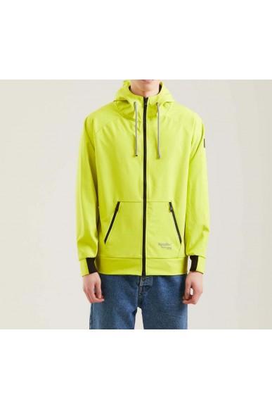 Refrigiwear Giacchetti   Speed jacket Uomo Verde Fashion