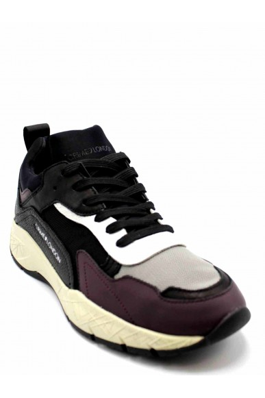 Crime london Sneakers F.gomma Uomo Bordo' Fashion