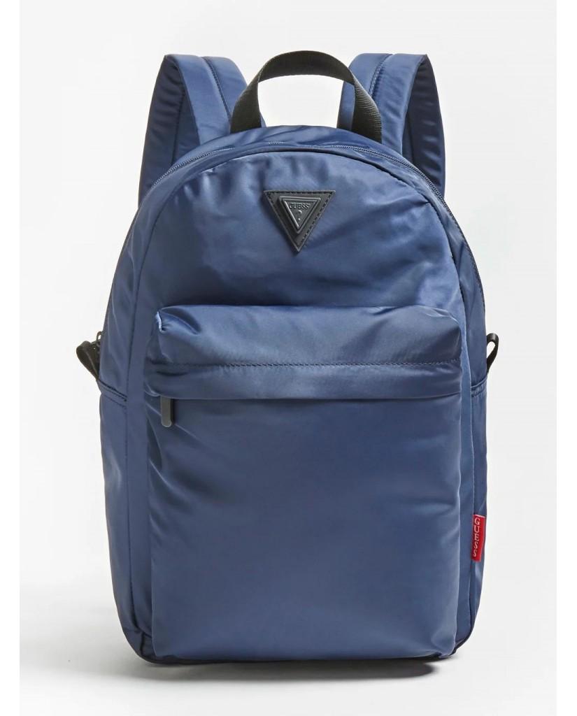 Guess Backpacks   Smart backpack Uomo Blu Fashion