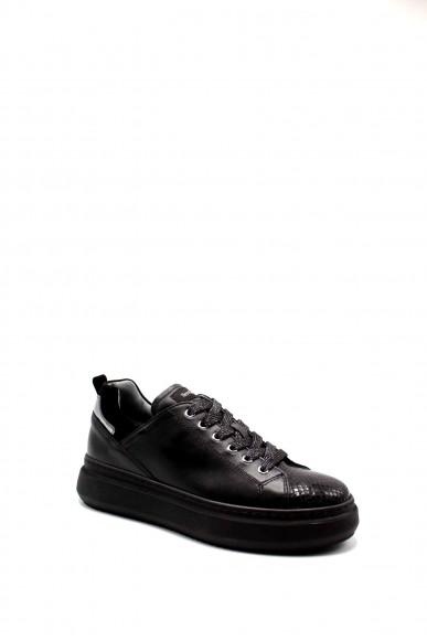 Nero giardini Sneakers F.gomma Turandot i117051d Donna Antracite Casual