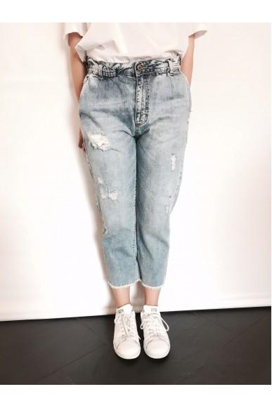 Berna Jeans 38-42 Donna Jeans Fashion