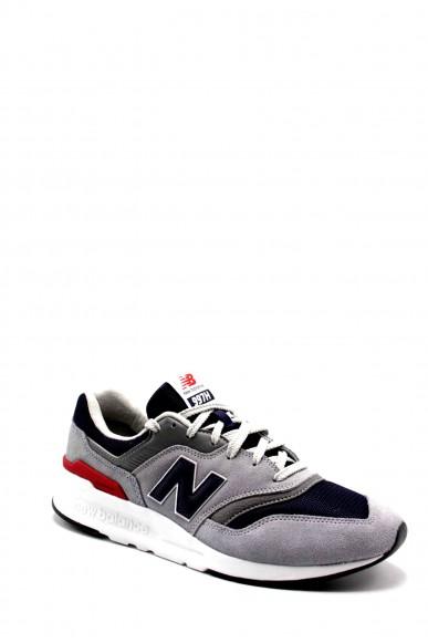 New balance Sneakers F.gomma Scarpa lifestyle Uomo Grigio Streetwear