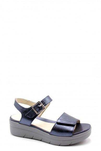 Stonefly Sandali F.gomma Aqua iii2 Donna Blu Fashion