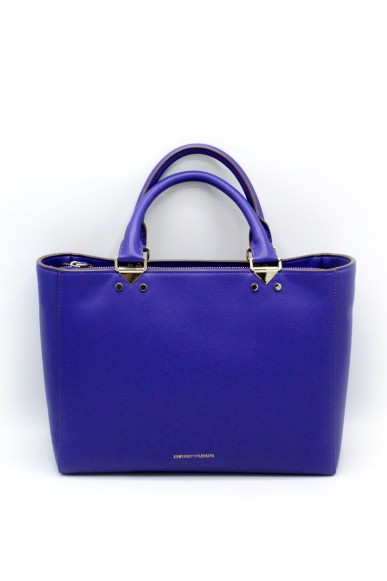 Emporio armani Borse - Tote bag soft blue y3d091 yh23a Donna Bluette Fashion
