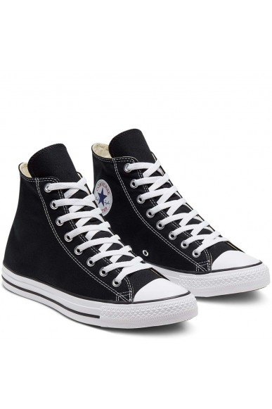 Converse Sneakers F.gomma Chuck taylor all star Donna Nero Fashion