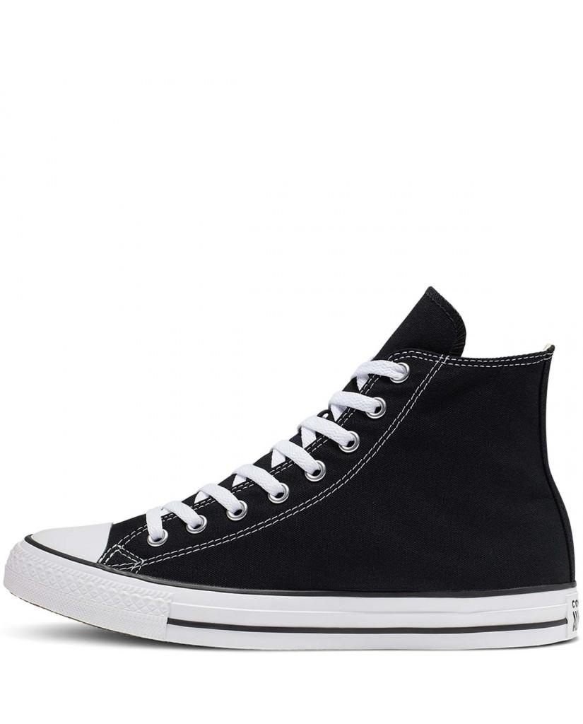 Converse Sneakers F.gomma Chuck taylor all star Donna Nero Fashion