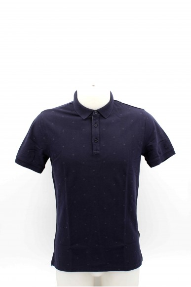 Calvin klein Polo Uomo Night Casual