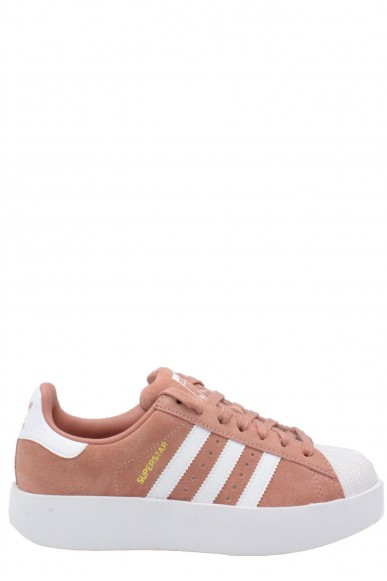 Adidas Sneakers F.gomma 35/41 platform Donna Rosa Sportivo