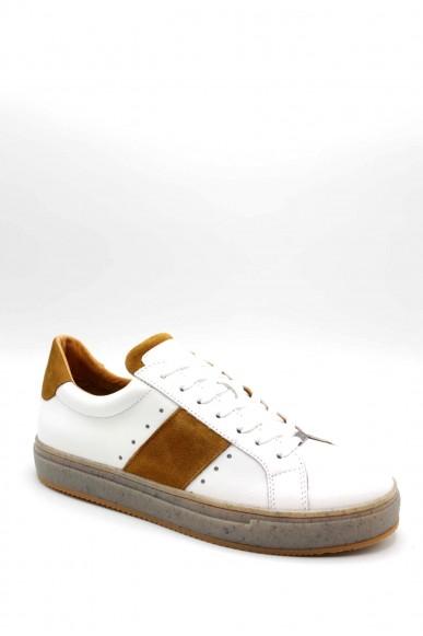 Ambitious Sneakers F.gomma 40-45 Uomo Bianco Sportivo