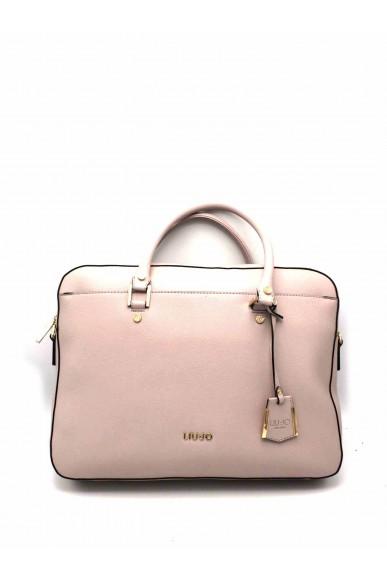 Liu.jo Borse   Briefcase Donna Rosso Fashion