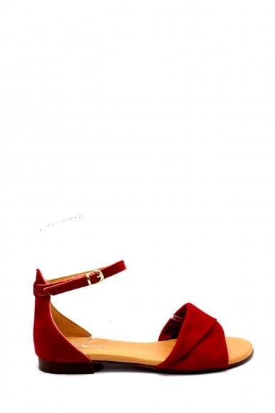 Rosa di saron Sandali 36-41 Donna Rosso