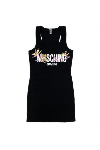Moschino Abiti   Beach dress 92%co8%ea Donna Fashion