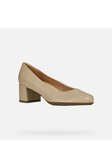 Geox Decollete   D n.annya m. a - nap.she.lea Donna Lt taupe