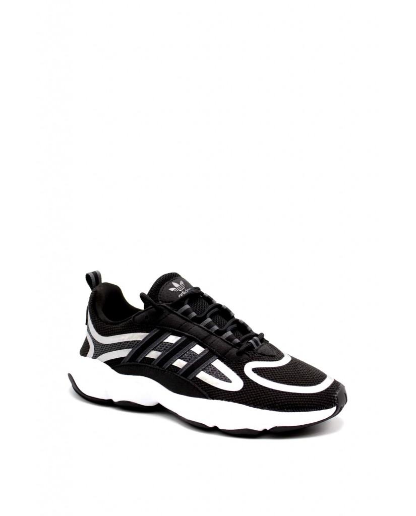 Adidas Sneakers F.gomma Haiwee Uomo Nero Fashion