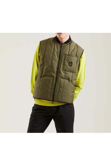 Refrigiwear Giacchetti   Original vest Uomo Verde Fashion