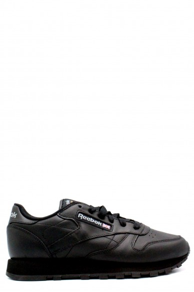 Reebok Sneakers F.gomma 36-41 classics Donna Nero Sportivo
