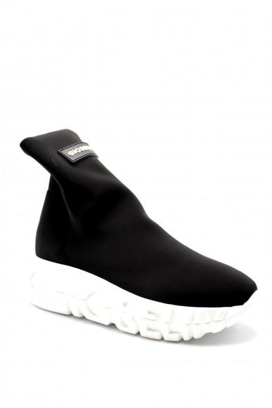 Gioselin Sneakers Donna Nero