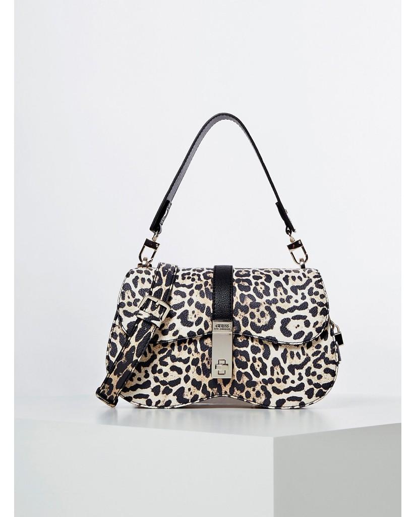 Guess Borse   Asher shoulder bag Donna Fantasia Fashion