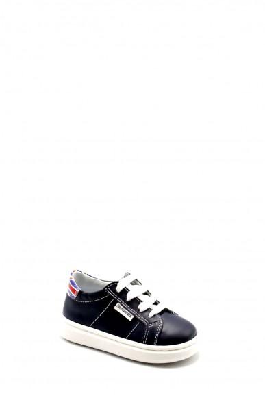 Nero giardini j Sneakers F.gomma E023800m Bambino Blu Fashion