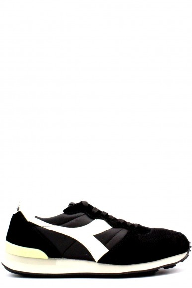 Diadora Sneakers F.gomma 39-45 camaro Uomo Nero Sportivo