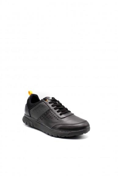 Lumberjack Sneakers F.gomma Sm34512-003eu Uomo Nero Fashion