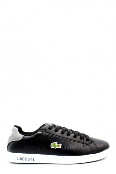 Lacoste Sneakers   Graduate lcr3 Uomo Nero Fashion
