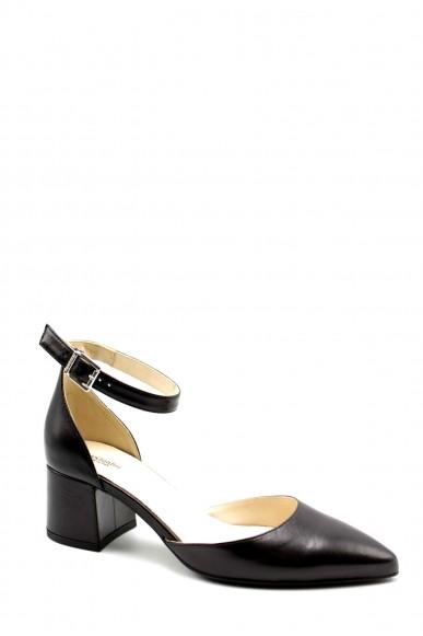 Nero giardini Sandali F.gomma E012020de Donna Nero Fashion