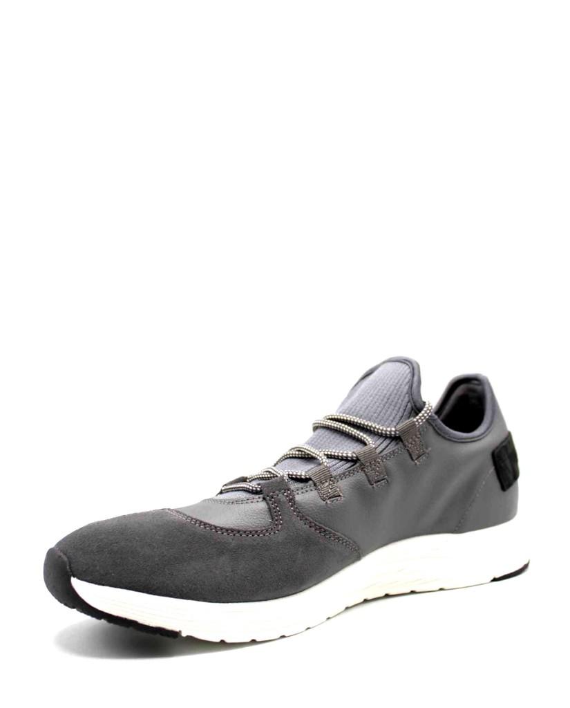 Blauer Sneakers F.gomma Uomo Grigio Fashion