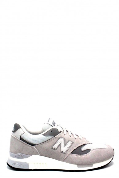 New balance Sneakers   840 rev-lite classics Uomo Grey Fashion