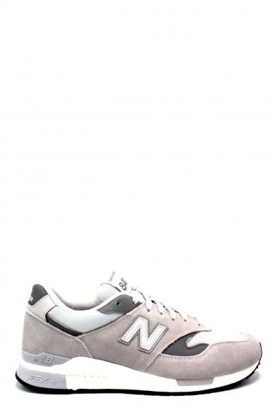 New balance Sneakers   840 rev-lite classics Uomo Grey Fashion