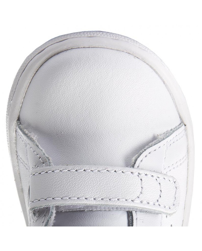 Adidas Sneakers F.gomma Stan smith cf i Bambino Rosa Fashion