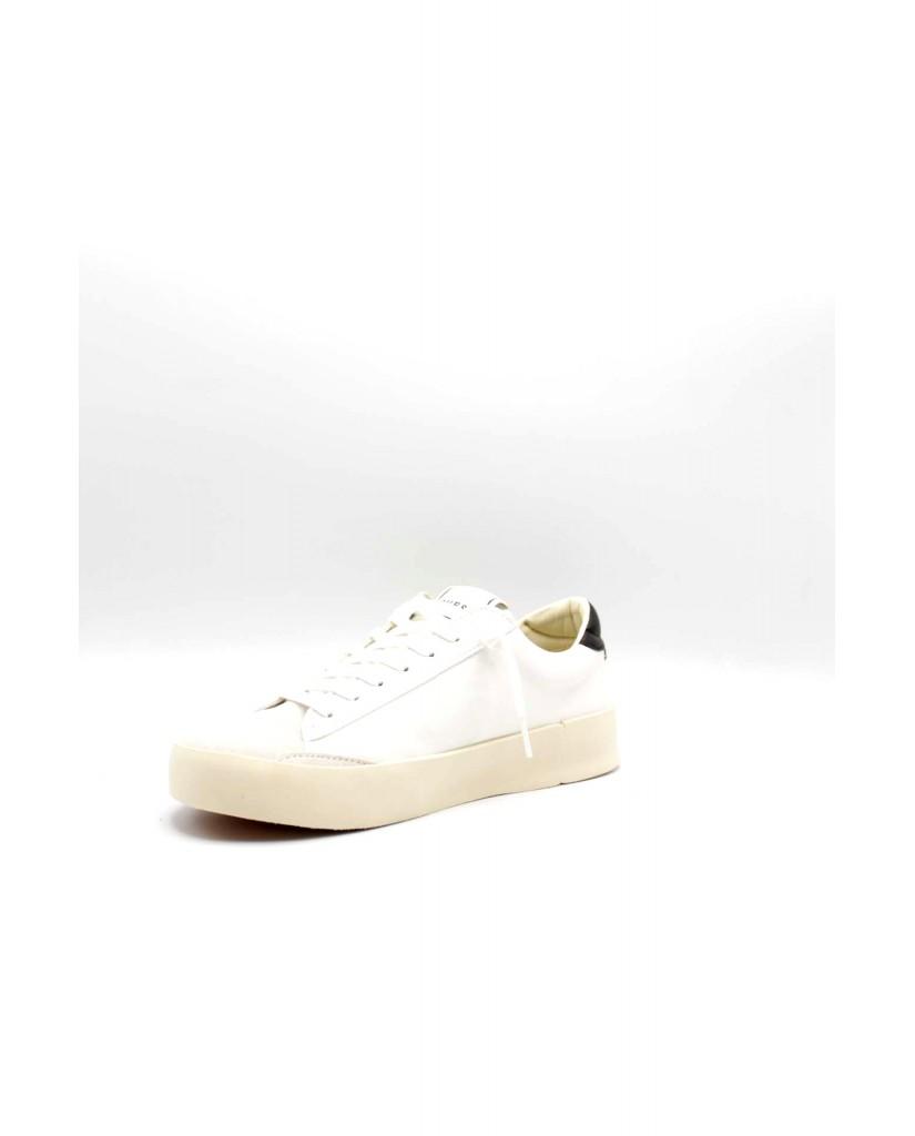 Guess Sneakers F.gomma Lodi low Uomo Bianco Fashion