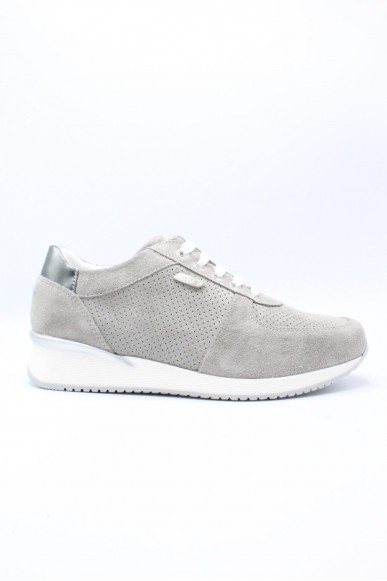 Key's Sneakers F.gomma 35/41 Donna Grigio Fashion