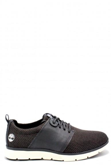 Timberland Sneakers F.gomma Killington l/f oxfor forged iron Uomo Grigio Fashion
