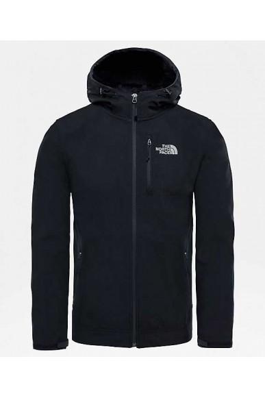 The north face Giacche   M durango hoodie tnf black Uomo Nero Casual
