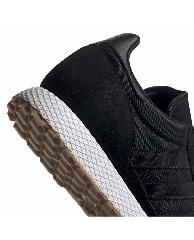 Adidas Sneakers F.gomma Forest grove Uomo Nero Fashion