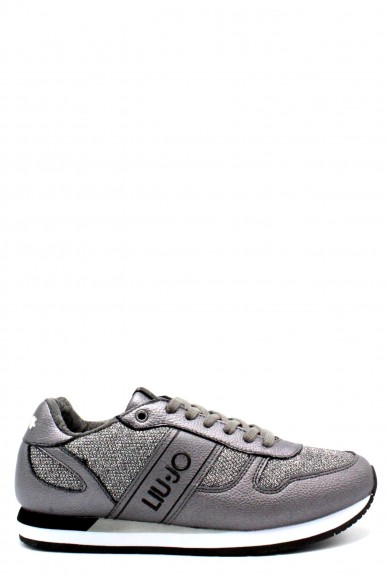 Liu.jo Sneakers F.gomma 35-40 Donna Canna fucile Fashion