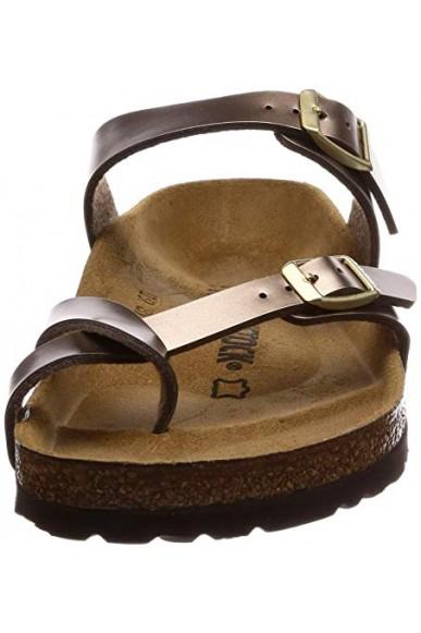 Birkenstock Sandali   Mayari Donna Taupe Casual